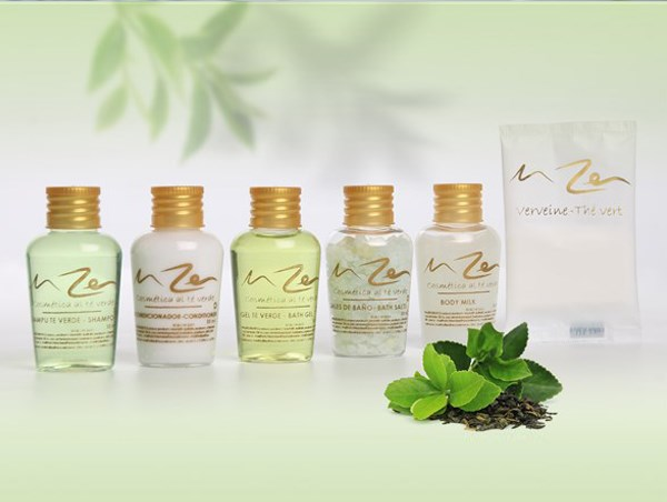 amenities te verde