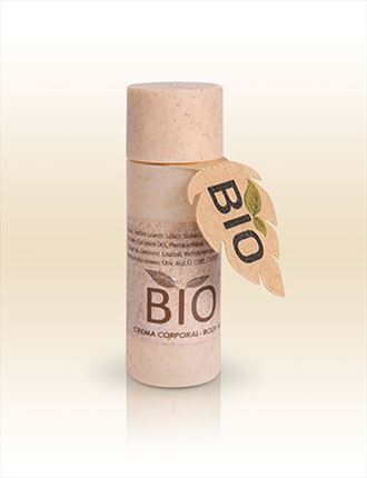 AMENITIES BIODEGRADABLES, SOSTENIBLES Y ECOLOGICOS