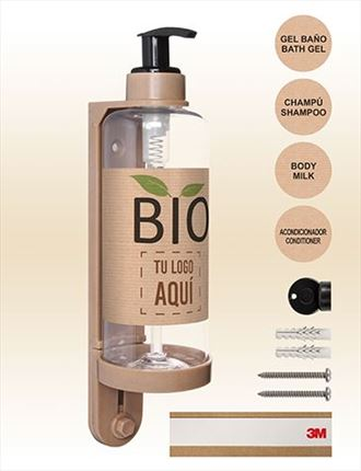 AMENITIES BIODEGRADABLES SOSTENIBLES Y ECOLOGICOS