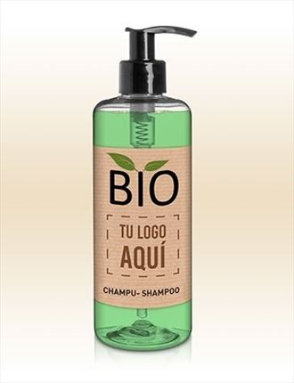 AMENITIES BIODEGRADABLES SOSTENIBLES ECOLOGICOS